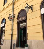 Cafe Frei - Debrecen Forum