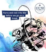 Alto Mar Restaurant