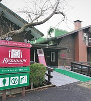 Restaurant Kawayo Green Lodge