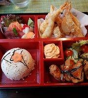 Matcha Thai Sushi Restaurant