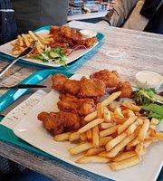 Fish & Chips Middelburg