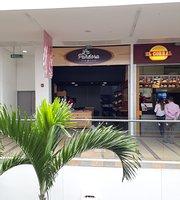 La Pandora Pan & Café