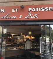Boulangerie Patisserie Sucre Et Delices