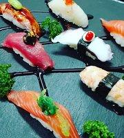 Baxter Sushi Restaurant
