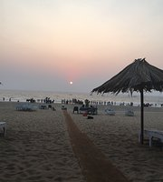 Copa Cabana Beach Shack