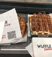 Waffle Factory Rosny 2