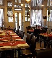 Hotel Restaurant Combes