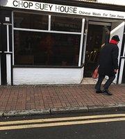 Chop suey house