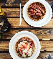 Taller de waffles