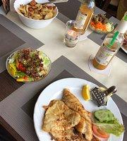 Fischrestaurant Zum Anker