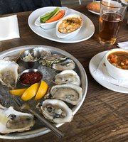 Hudson Coastal Raw Bar & Grille