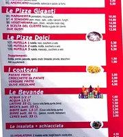 Pizzeria Da Carlo
