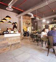 The Daily Coffee Cafe Cape Town