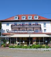 Restaurant Thum