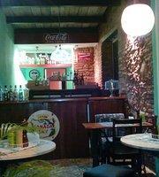 Bar Cafeteria El Cañon