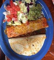 Los Magueyes Mexican Restaurant
