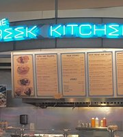 Greek Kitchen