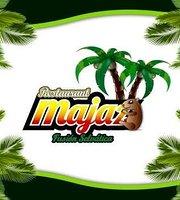 Restaurante El Majaz