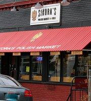 Sikora's