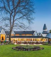 GCB - Garden Court Brasserie