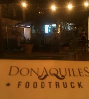 Don Aquiles Food Truck