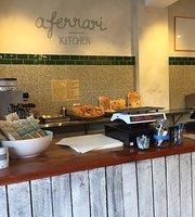 A.ferrari Kitchen