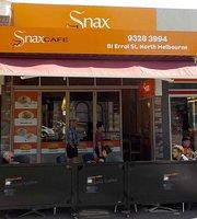 Snaxs Cafe