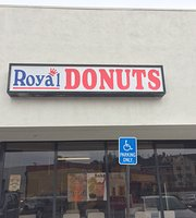 Royal Donuts