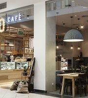 Etno Cafe Galeria Leszno