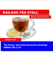 Kailash Tea Stall