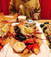 Big Guy's Lobster Daegu