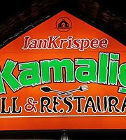 Kamalig Grill and Restaurant