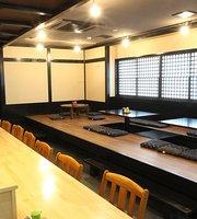 Robata Shingen