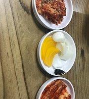 Taedong Chinese Restaurant