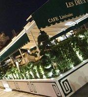 Cafe Litteraire