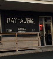 Nayya Pizza & Grill