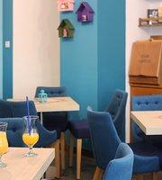 Restaurant Palac