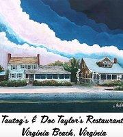 Doc Taylor's Restaurant