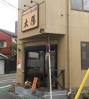 Chashumen restaurant Taiyou