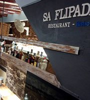 Sa Flipada Restaurant Bistro