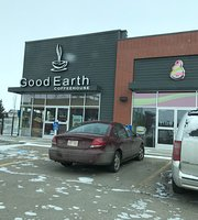 Good Earth Coffeehouse & Bakery