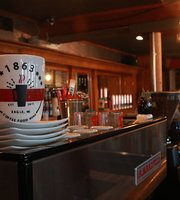 1863 Coffee Saloon and Cafe