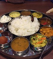 NAADU Authentic South Indian Restaurant