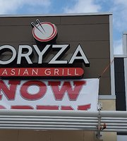 Oryza asian grill