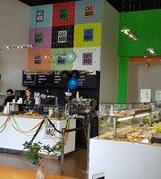 Cafe Moi