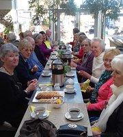Wyevale Garden Centre Coffee Shop