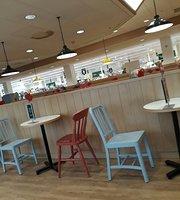 Morrisons Restaurant
