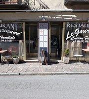 Le Gourmand (Chez Eliane)