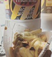 Dam Chips