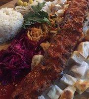 Ocak Kebab